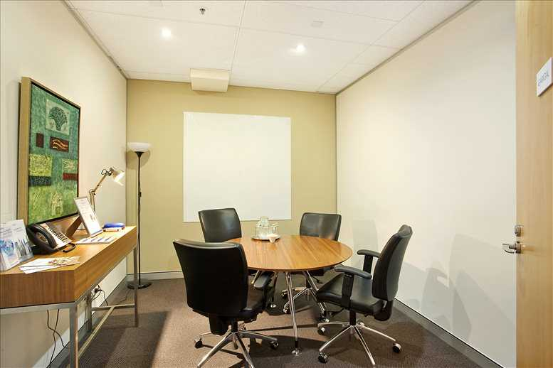 Picture of Macquarie House, 167 Macquarie St, Level 13 & 14 Office Space available in Sydney