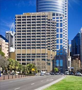Office Space Macquarie House