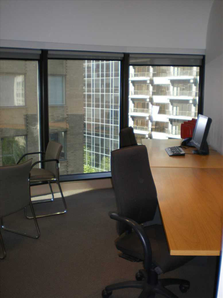 Photo of Office Space on 200Q, 200 Queen St, Level 13 & 14 Melbourne