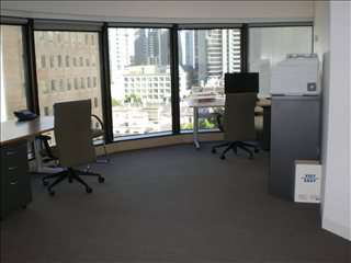 Office Space 200Q