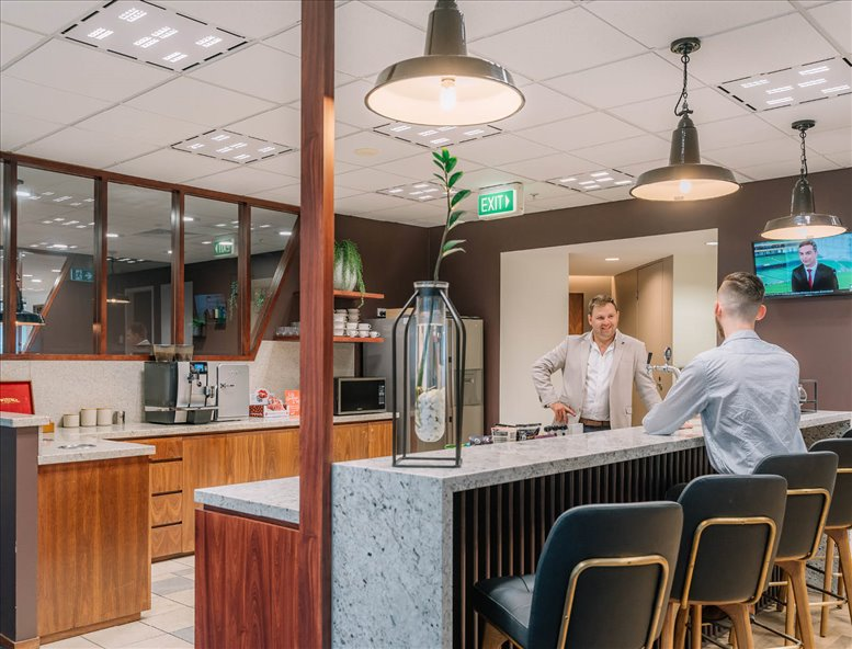 Photo of Office Space available to rent on Level 36, Riparian Plaza, 71 Eagle Street, Brisbane