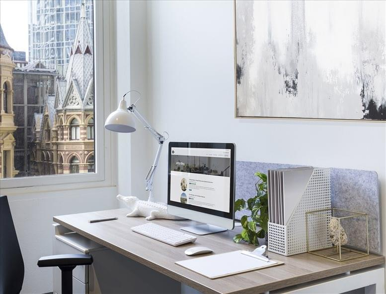 Photo of Office Space on Collins Street Tower, 480 Collins St Melbourne