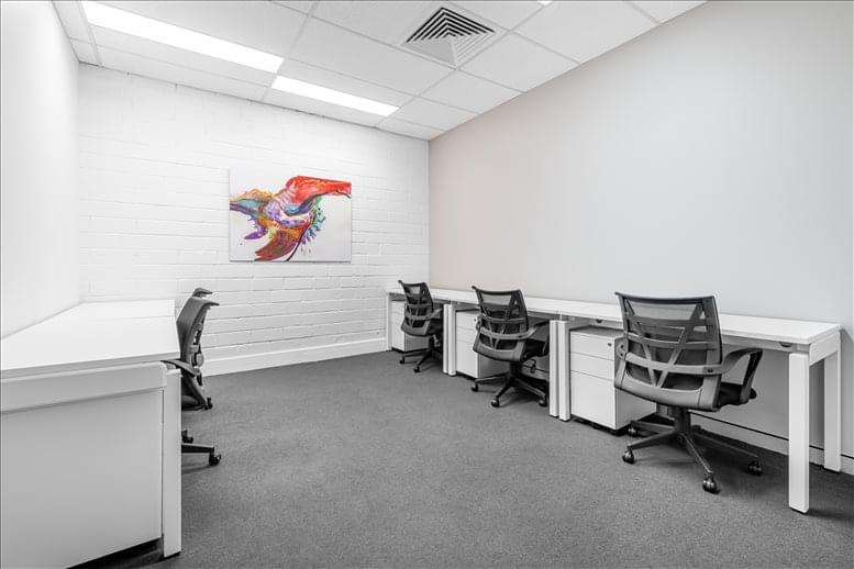 8-12 King St, Rockdale Office Space - Sydney