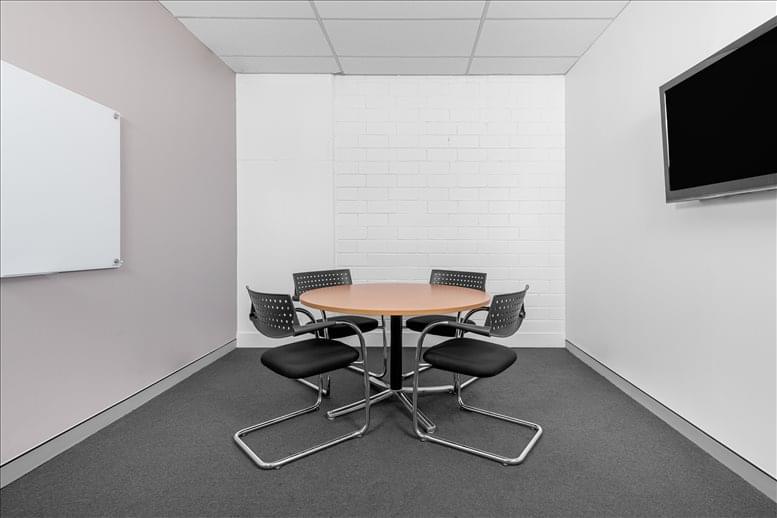 Photo of Office Space on 8-12 King St, Rockdale Sydney