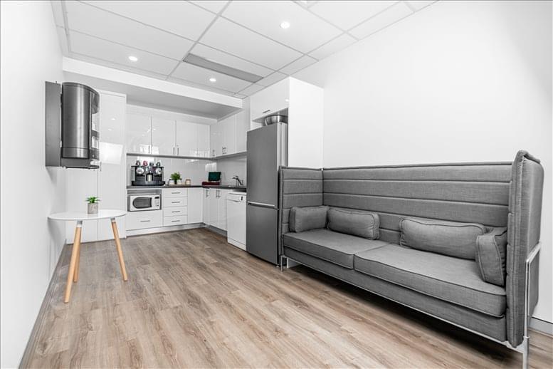8-12 King St, Rockdale Office for Rent in Sydney
