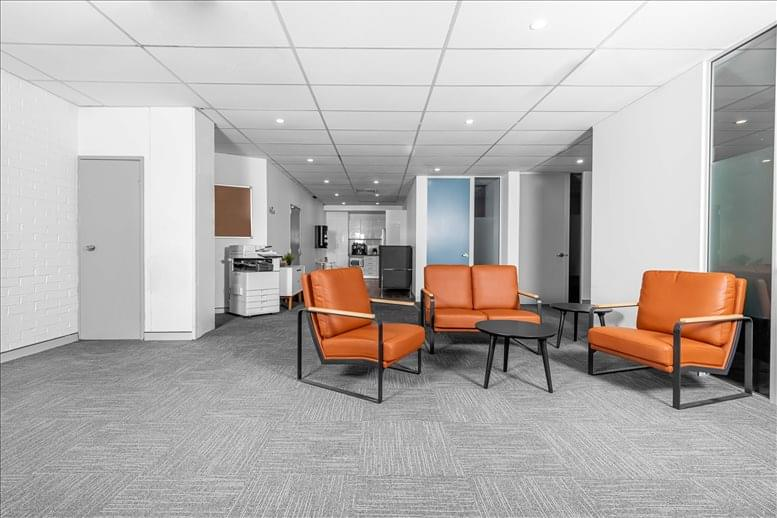Picture of 8-12 King St, Rockdale Office Space available in Sydney