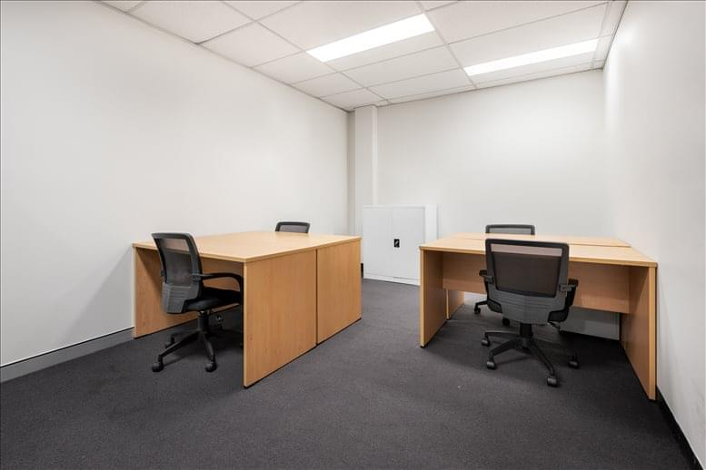 Photo of Office Space on Level 2, 215-219 George St Liverpool