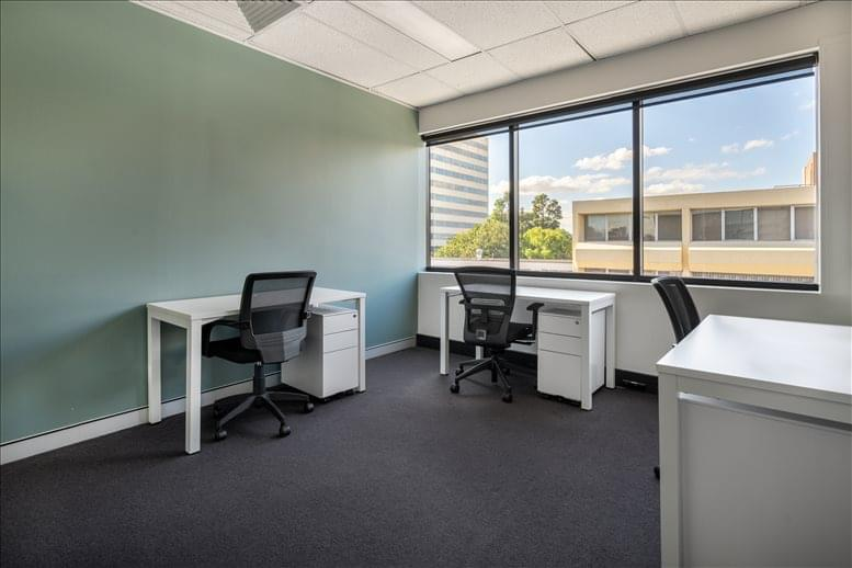 Level 2, 215-219 George St Office for Rent in Liverpool