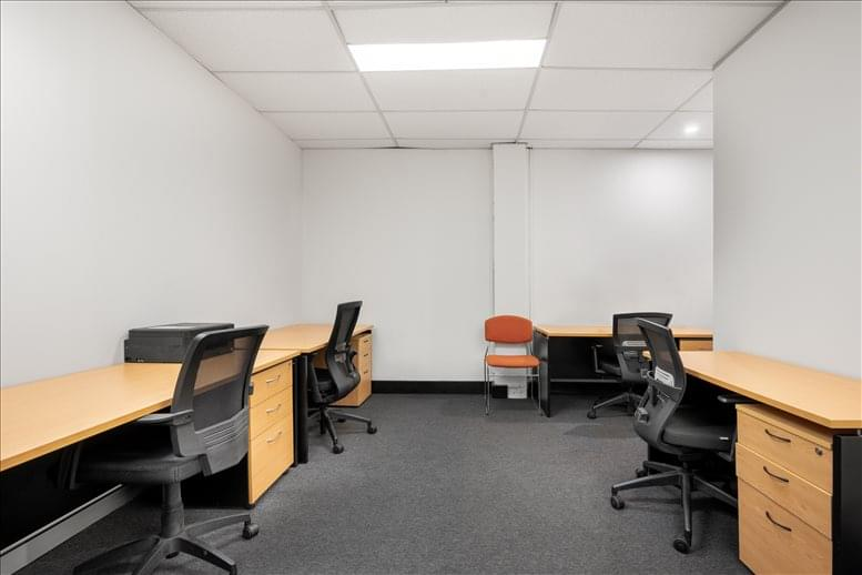 Picture of Level 2, 215-219 George St Office Space available in Liverpool