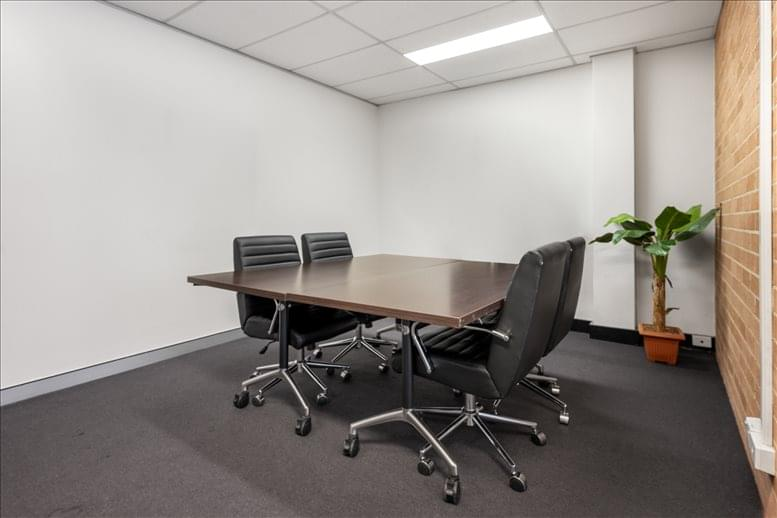 Office for Rent on Level 2, 215-219 George St Liverpool