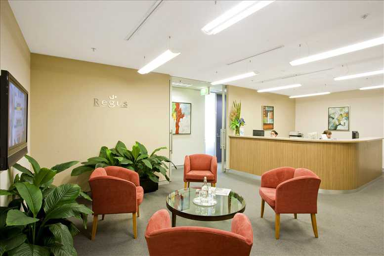 Photo of Office Space on 1 Pacific Highway, North Sydney Sydney
