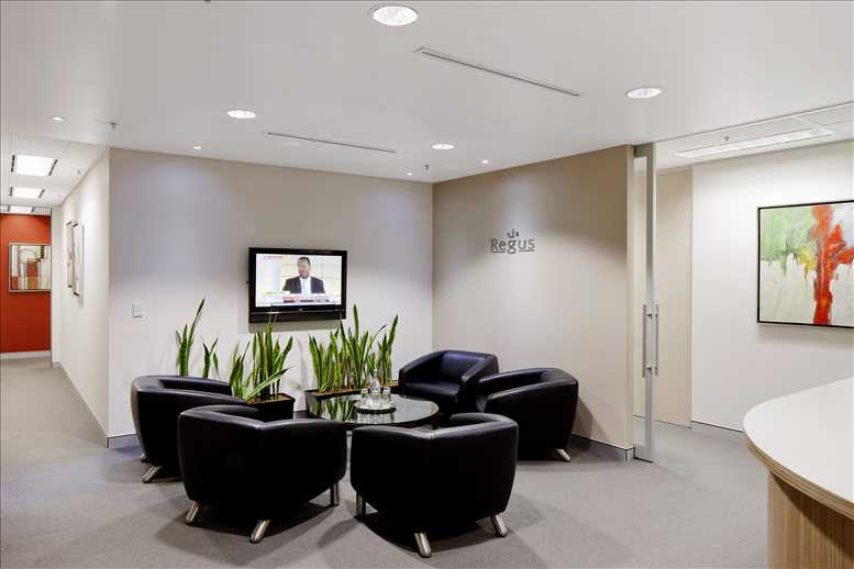 Picture of 1 Pacific Highway, North Sydney Office Space available in Sydney