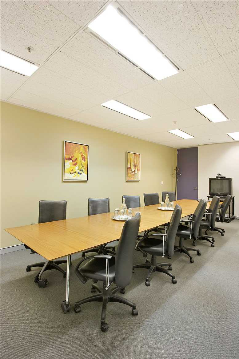 Photo of Office Space available to rent on 1 Pacific Highway, Level 12, North Sydney, Sydney