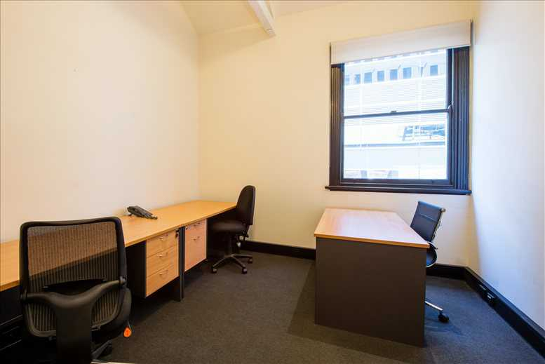 Normanby Chambers, 430 Little Collins St Office for Rent in Melbourne