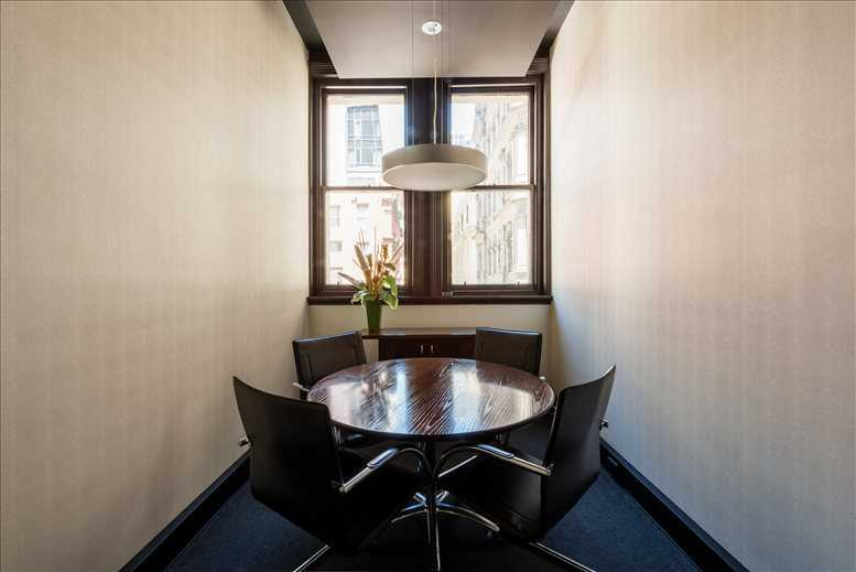 Picture of Normanby Chambers, 430 Little Collins St Office Space available in Melbourne