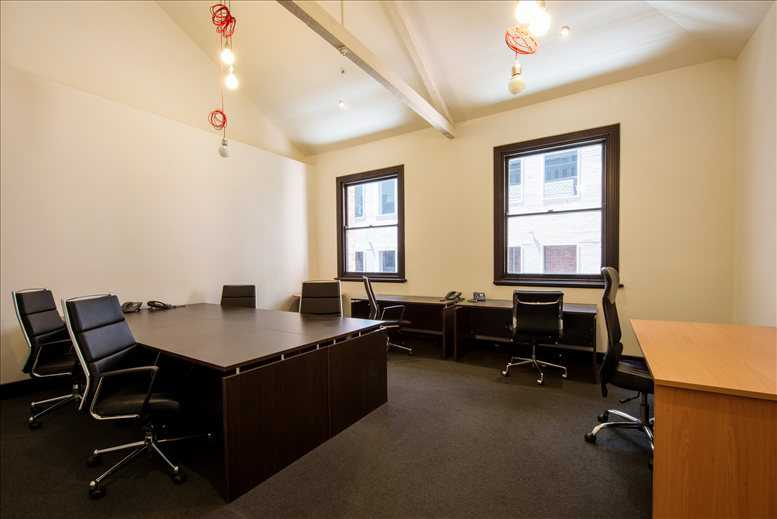Photo of Office Space available to rent on Normanby Chambers, 430 Little Collins St, Melbourne