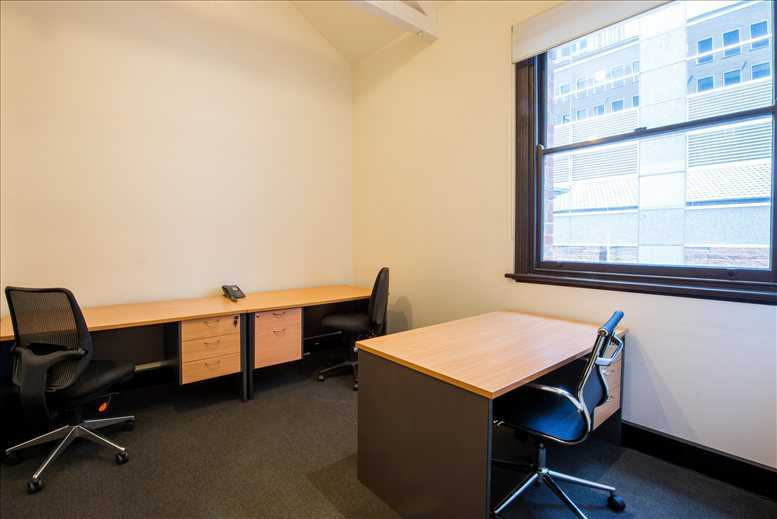 Photo of Office Space on Normanby Chambers, 430 Little Collins St Melbourne