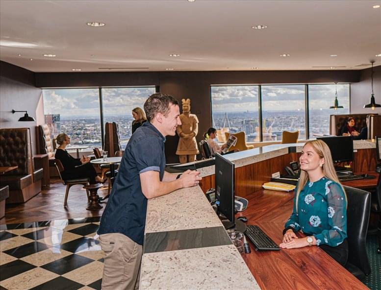 44 Market St, Level 26 Office for Rent in Sydney