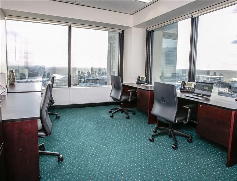 Office for Rent on 44 Market St, Level 26 Sydney