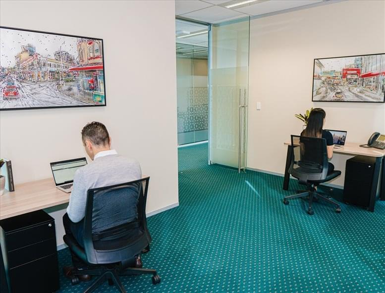 Photo of Office Space available to rent on 44 Market St, Level 26, Sydney