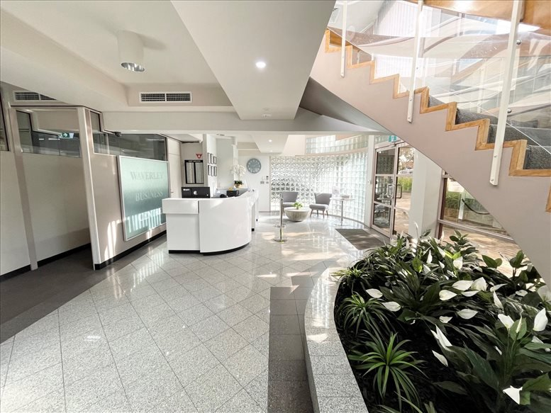 Photo of Office Space on Waverley Business Centre, 21-23 Aristoc Road Glen Waverley