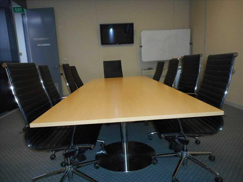 Altona Serviced Offices - Hobsons Bay Business Centre