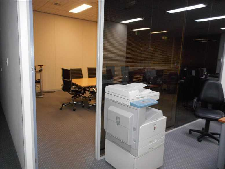 Photo of Office Space on Hobsons Bay Business Centre, 92 Railway St South, Altona Melbourne