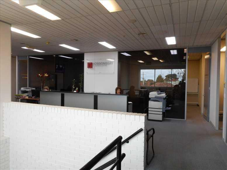 Hobsons Bay Business Centre, 92 Railway St South, Altona Office for Rent in Melbourne