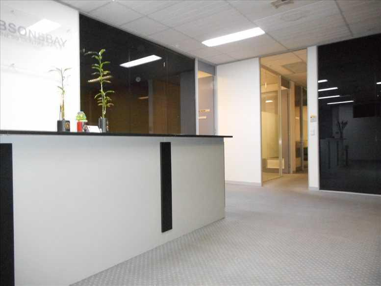 Picture of Hobsons Bay Business Centre, 92 Railway St South, Altona Office Space available in Melbourne