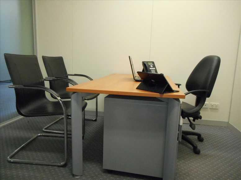 Office for Rent on Hobsons Bay Business Centre, 92 Railway St South, Altona Melbourne