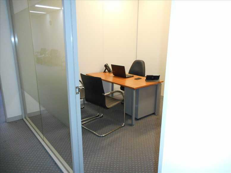 Photo of Office Space available to rent on Hobsons Bay Business Centre, 92 Railway St South, Altona, Melbourne
