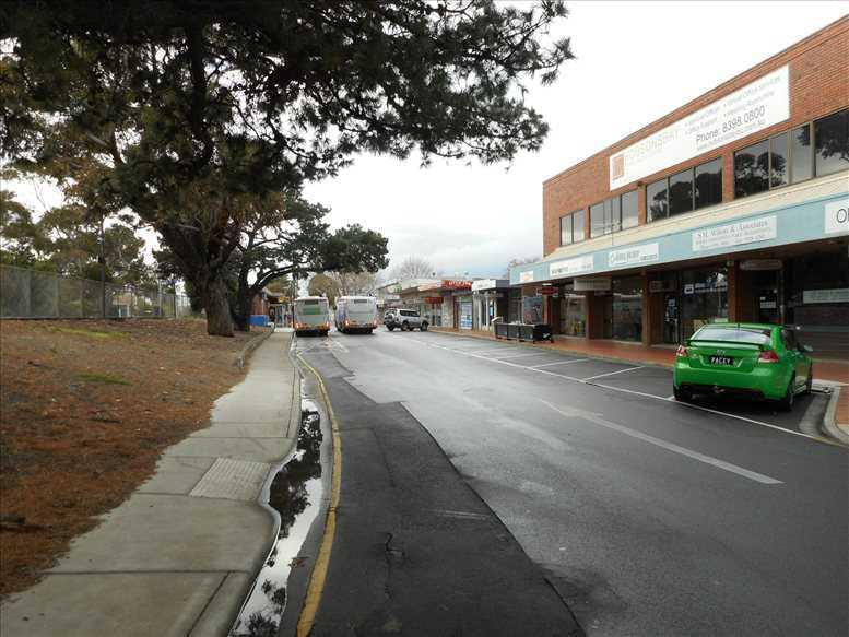 Hobsons Bay Business Centre, 92 Railway St South, Altona Office Space - Melbourne