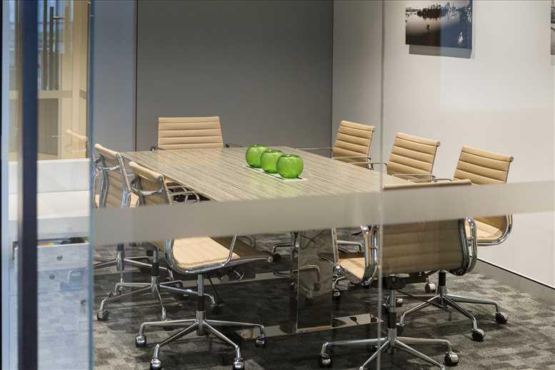 Office for Rent on Level 18, Riverside Centre, 123 Eagle St Brisbane