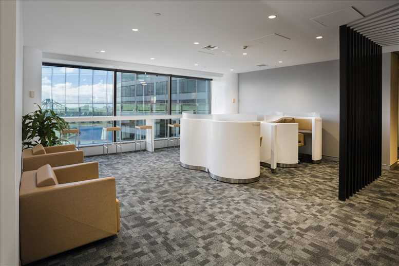 Photo of Office Space on Riverside Centre, 123 Eagle St, Level 18, Golden Triangle Brisbane