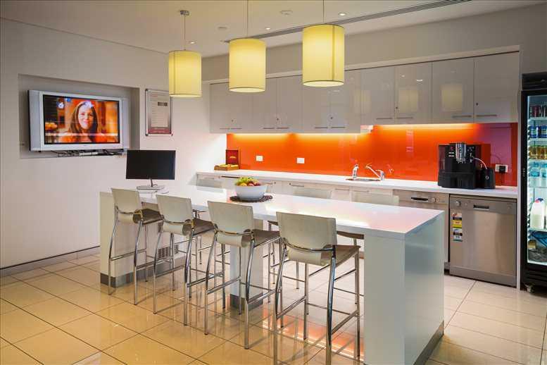 Photo of Office Space on Level 18, Riverside Centre, 123 Eagle St Brisbane