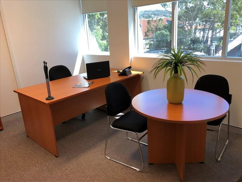 Serviced Office Space @ 3/7 Grosvenor Place, Frenchs Forest