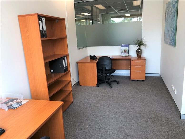 Office for Rent on 3/7 Grosvenor Place, Brookvale Sydney