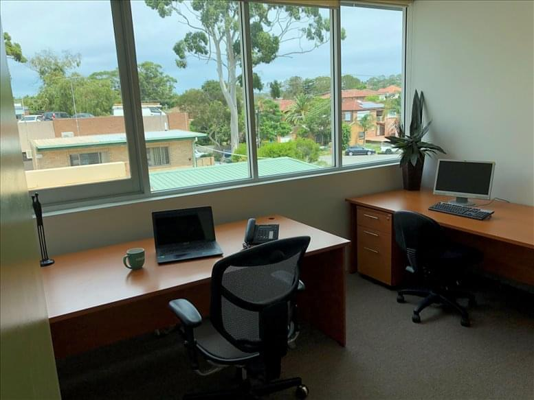 Photo of Office Space available to rent on 3/7 Grosvenor Place, Brookvale, Sydney