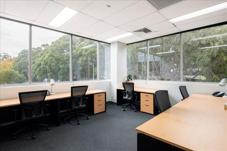 Photo of Office Space on 11 Lord St, Botany Sydney