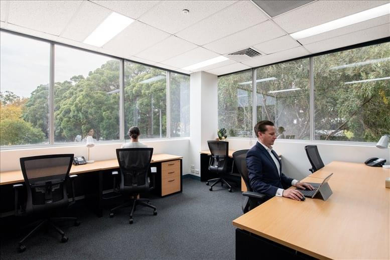 11 Lord St, Botany Office for Rent in Sydney