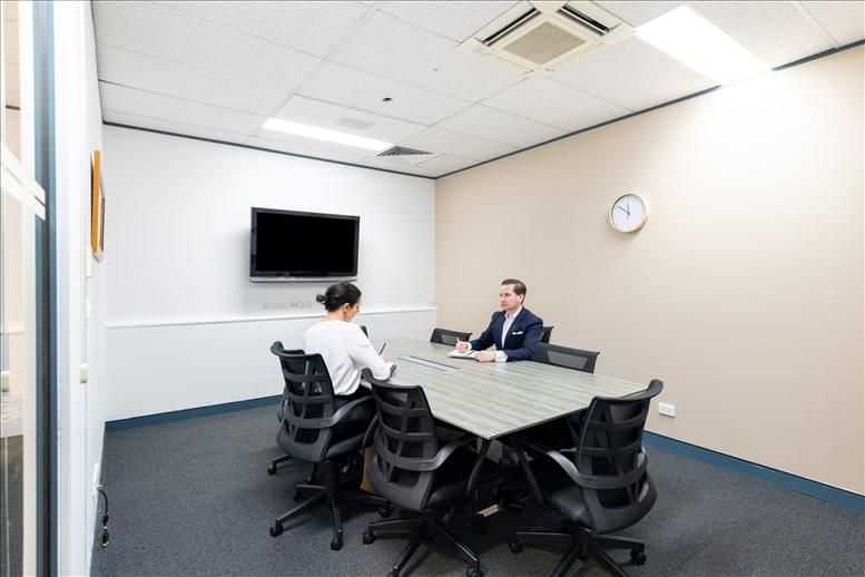 Picture of 11 Lord St, Botany Office Space available in Sydney