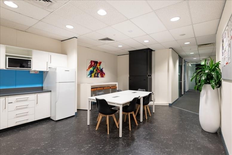 Office for Rent on 11 Lord St, Botany Sydney