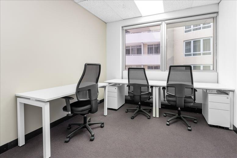 Photo of Office Space on 10 Help St Sydney