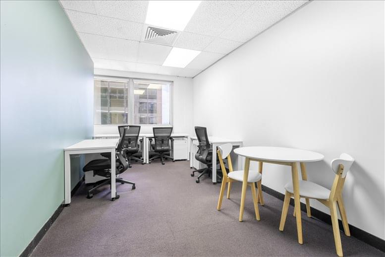 10 Help St Office for Rent in Chatswood