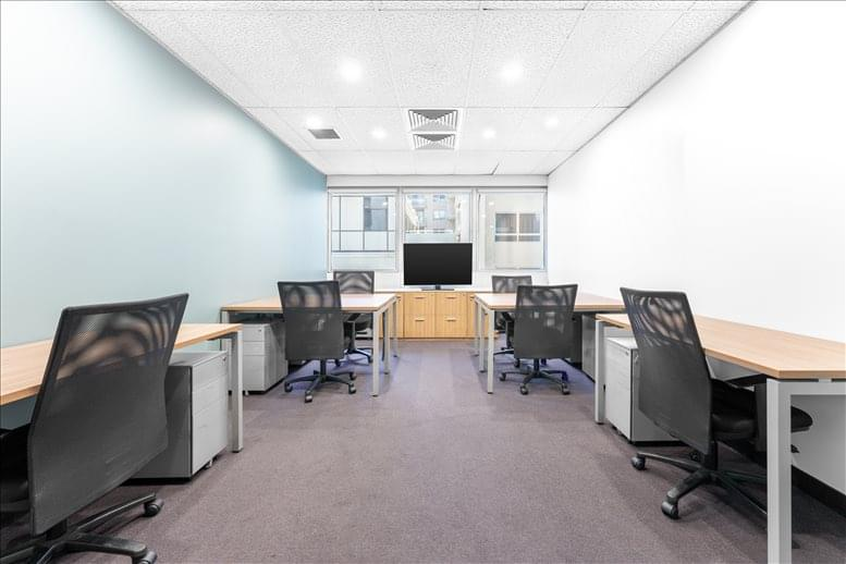 Office for Rent on 10 Help St Sydney