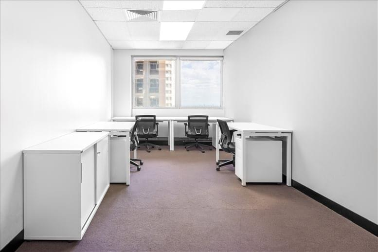 Photo of Office Space available to rent on 10 Help St, Sydney