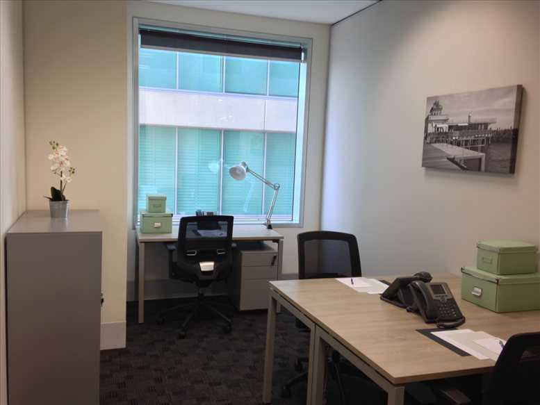 Picture of 11 Queens Rd, Level 5 Office Space available in Melbourne