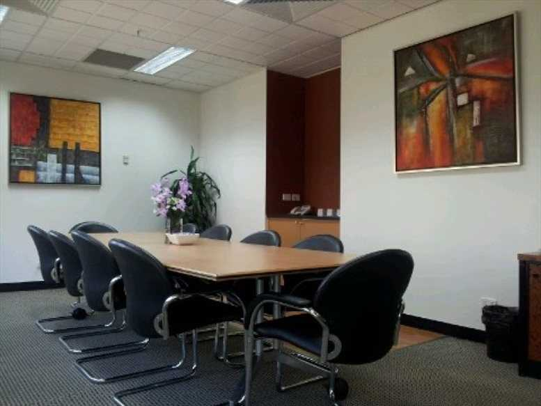 Office for Rent on 11 Queens Rd, Level 5 Melbourne