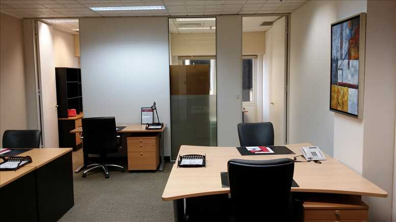 Photo of Office Space available to rent on 11 Queens Rd, Level 5, Melbourne