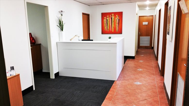 Jemcorp House, 49 Sherwood Road, Toowong Office Space - Brisbane